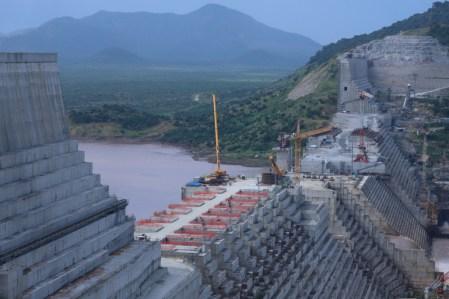 Ethiopia criticizes Trump over comment on disputed dam