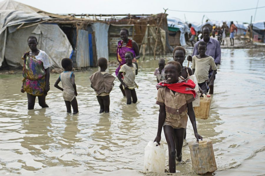 AfDB approves $440,000 emergency relief for flood victims in South Sudan and Sudan