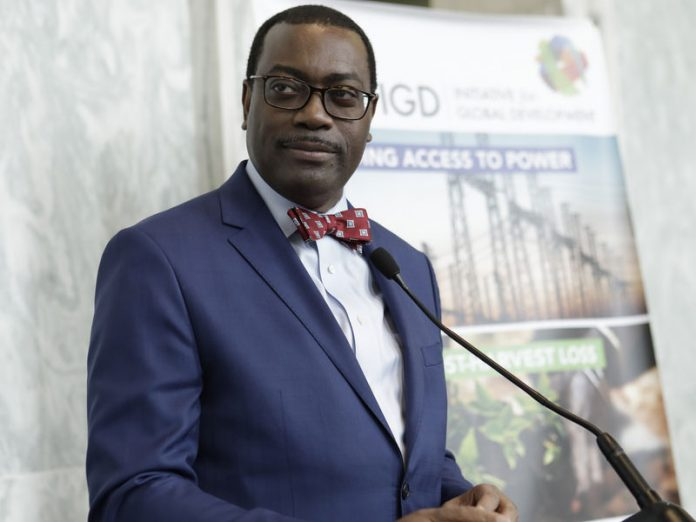 Youth are Africa's best asset; invest in them – AfDB President, Adesina