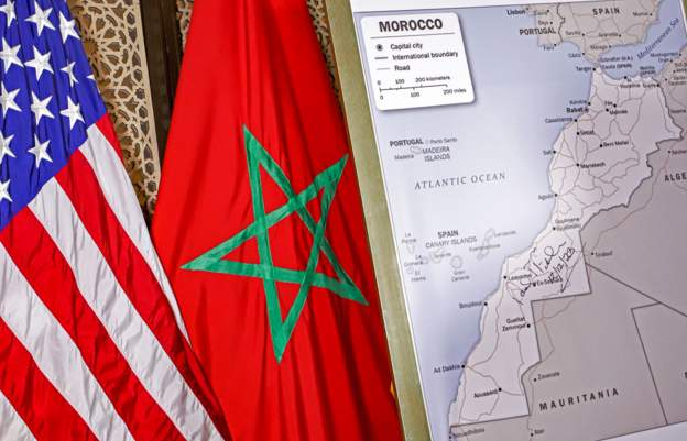 Western Sahara has been the subject of a dispute
