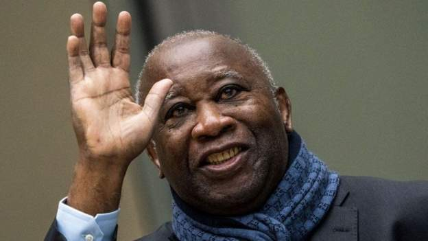 Laurent Gbagbo has been acquitted of crimes against humanity