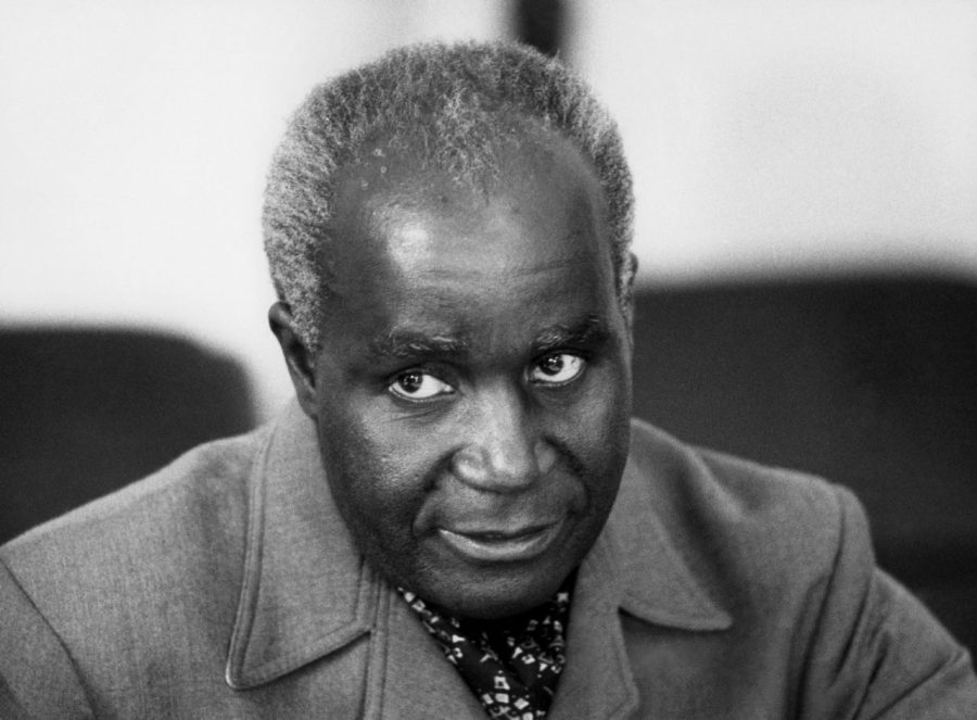 Zambia's first leader, Kenneth Kaunda to be interred  on July 7