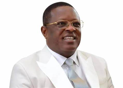 Governor of Ebonyi State, David Umahi