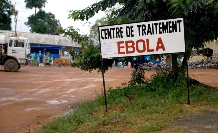 Ivory Coast says first Ebola patient since 1994 has recovered