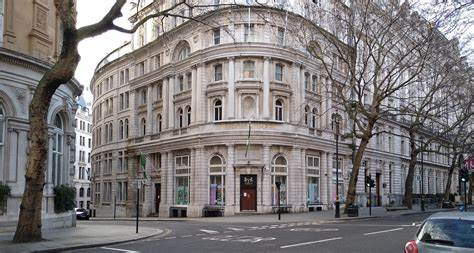 Authorities shut Nigeria High Commission in London over Covid cases