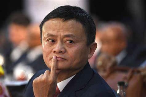 Jack Ma, Chairman, Jack Ma Foundation