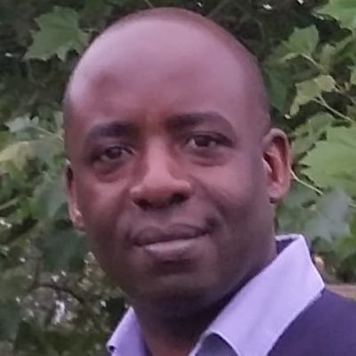Mr. Solomon Mugera, new Director of Communications at the African Development Bank