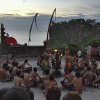 Badung iconic cultural spaces