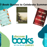 17 Book Quotes to Celebrate Summer