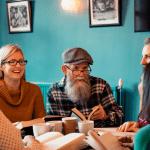 Book Club Tips & Advice