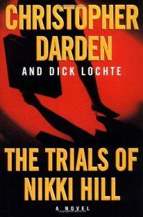 Murder Mystery -The Trials of Nikki Hill