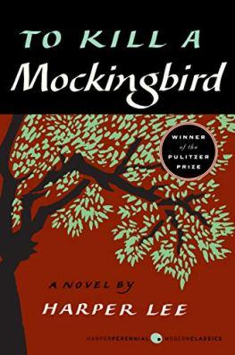 #classichighschoolnovel #tokillamockingbird #bookcover