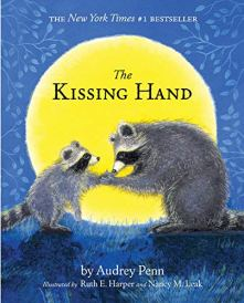 Children's book The Kissing Hand