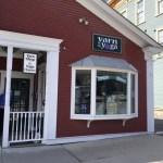 Yarn & Yoga