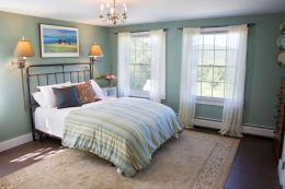 Blue Spruce Room - New