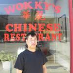 Wokky's Chinese