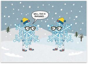 Google Holiday Cards