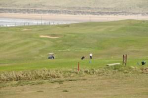 top reasons to golf in bundoran