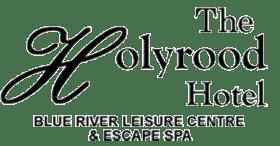 the Holyrood Hotel logo