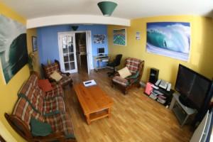 Surf Lodge Accommodation