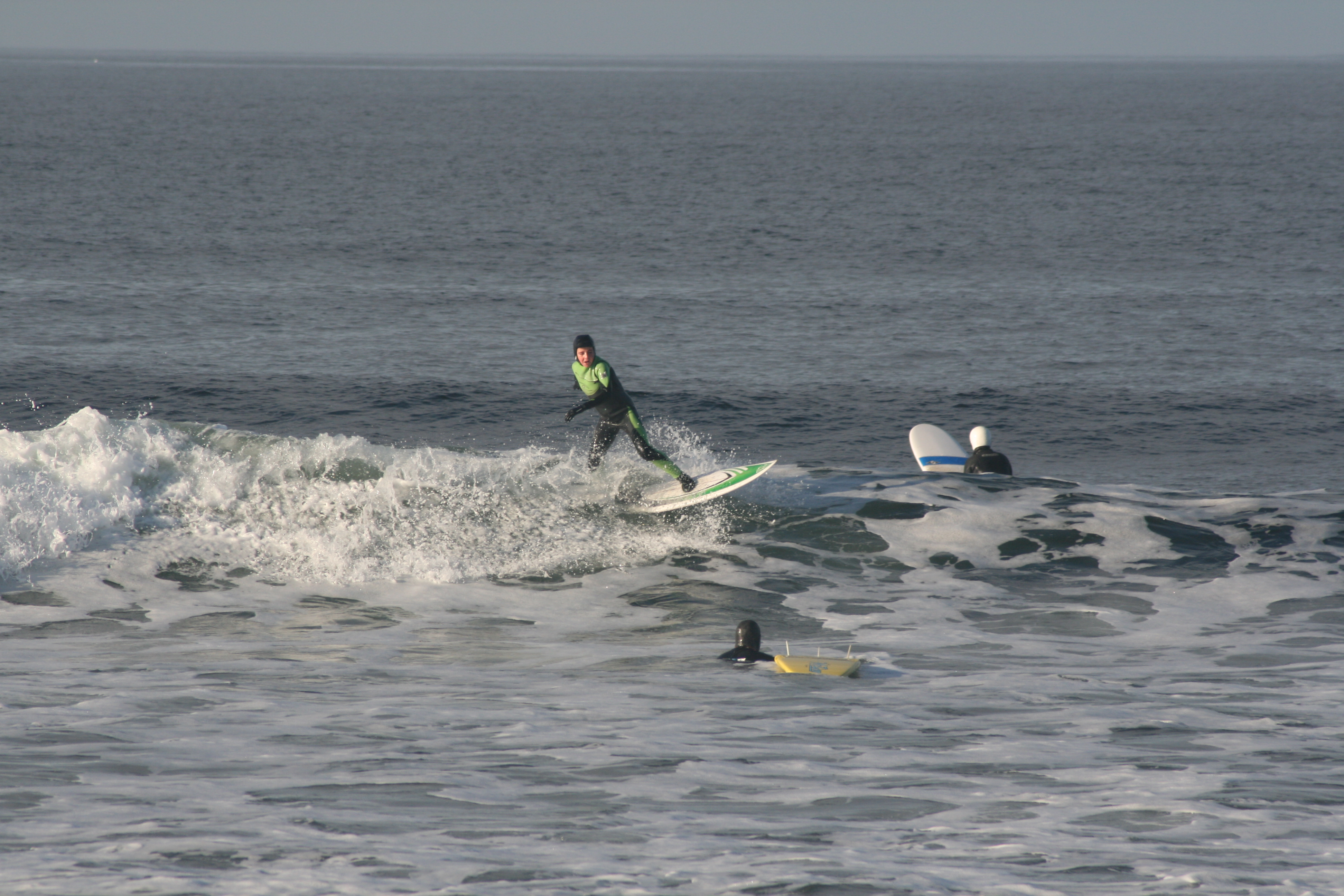 Surfing for Children with disability in Ireland