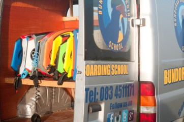 Bundoran Bodyboarding School 3