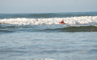 Bundoran Bodyboarding School 9