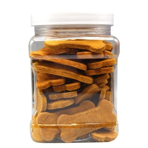 Active CBD Oil Dog Biscuits