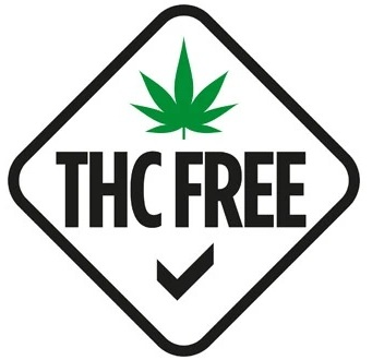 THC Free Products