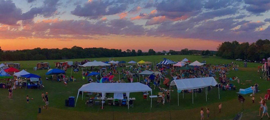 Sourland Mountain Festival