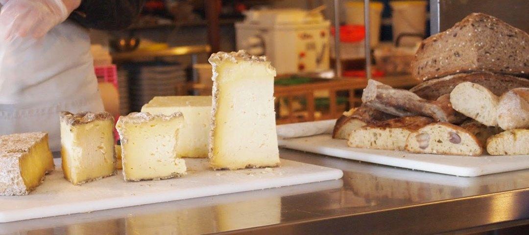 Bobolink Dairy & Bakehouse