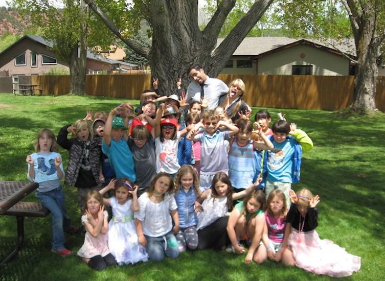 2nd Grade Graduation Celebration and More!