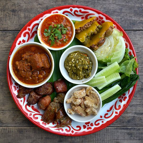 Things to do in Thailand - Taste Thai Food
