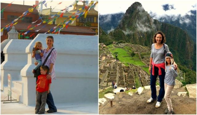Best Family travel bloggers to follow- Globetotting