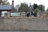 Glassby Arch