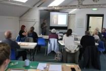 Interpretation Training 8