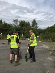 Barnsley Main Work Day, 5 August 2016 (10)