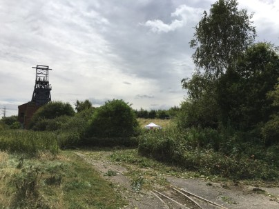 Barnsley Main Work Day, 5 August 2016 (14)