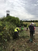 Barnsley Main Work Day, 5 August 2016 (15)