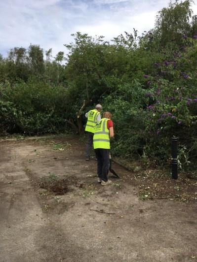 Barnsley Main Work Day, 5 August 2016 (19)