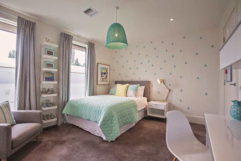 Josie S Bedroom Redesign Discoverdesign