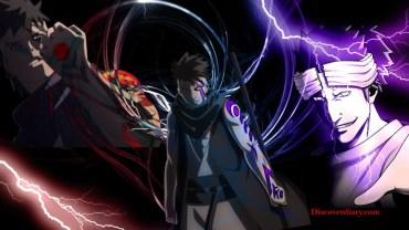 Kawaki Powers Abilities