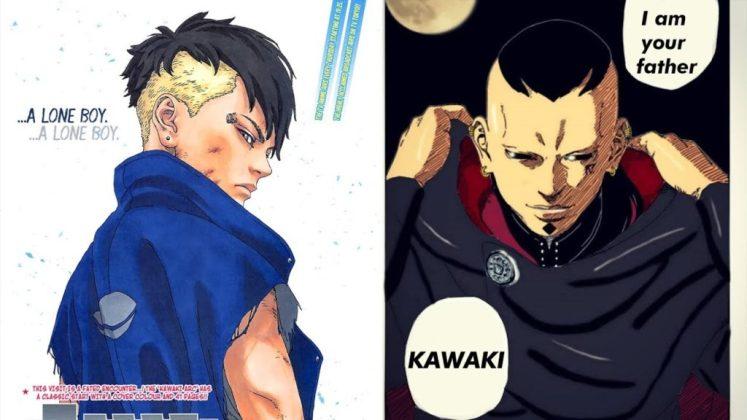 Powers & Abilities Of Kawaki