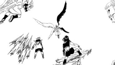 Nanatsu No Taizai Manga Chapter 276 Leaks