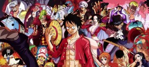 One Piece forum