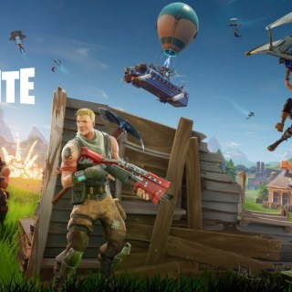 Fortnite sexual predators
