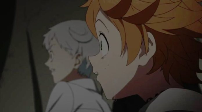 TPN anime