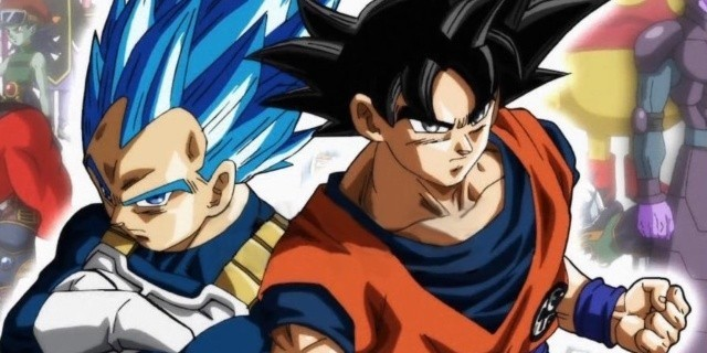 New Dragon Ball Super Reports By Toei