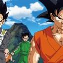 The return of Dragon Ball Super