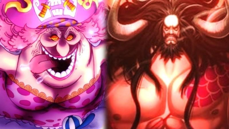 One Piece 931